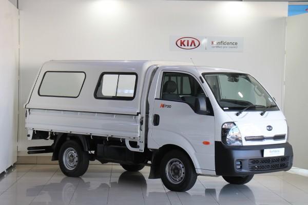 2020 Kia K2700 Workhorse Pu Sc  Western Cape Tygervalley_0