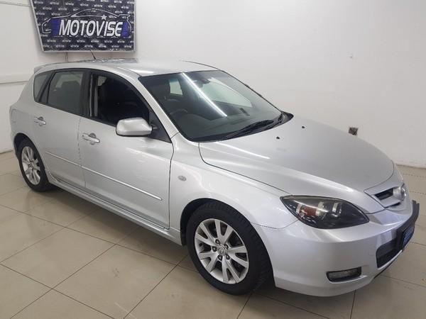 2009 Mazda 3 1.6 Sport Dynamic  Gauteng Vereeniging_0