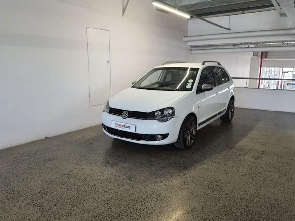2015 Volkswagen Polo Vivo GP 1.6 MAXX 5-Door Western Cape Table View_0