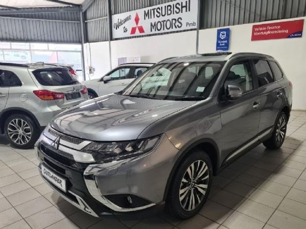 2020 Mitsubishi Outlander 2.4 GLS CVT Kwazulu Natal Pietermaritzburg_0
