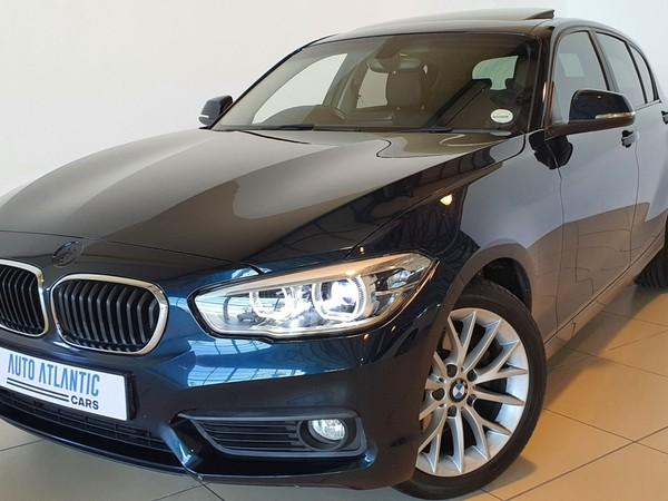 2015 BMW 1 Series 120i 5DR Auto f20 Western Cape Cape Town_0