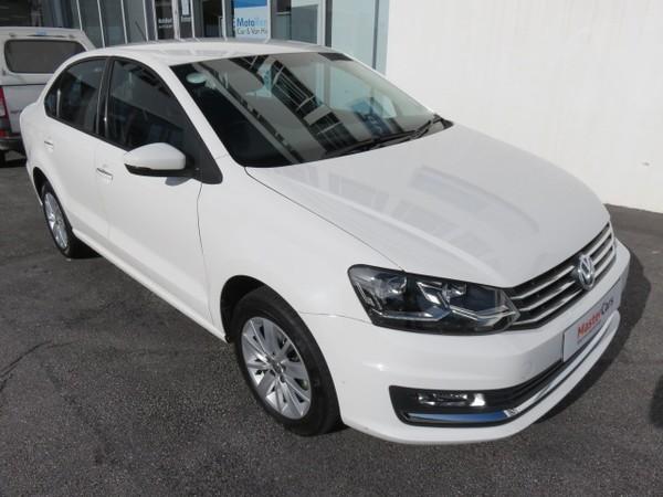 2018 Volkswagen Polo GP 1.5 TDi Comfortline Eastern Cape Port Elizabeth_0