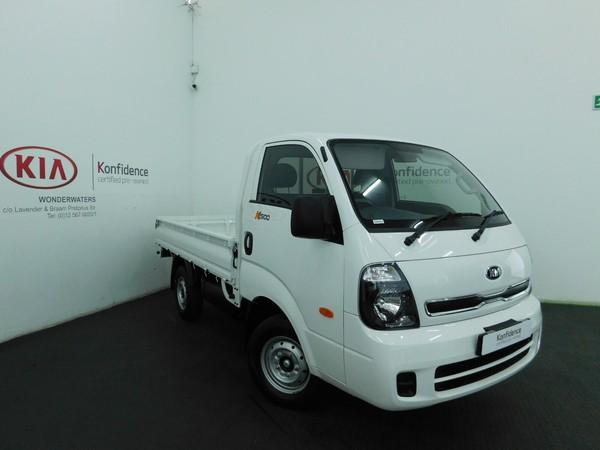2020 Kia K 2500 Single Cab Bakkie Gauteng Pretoria_0