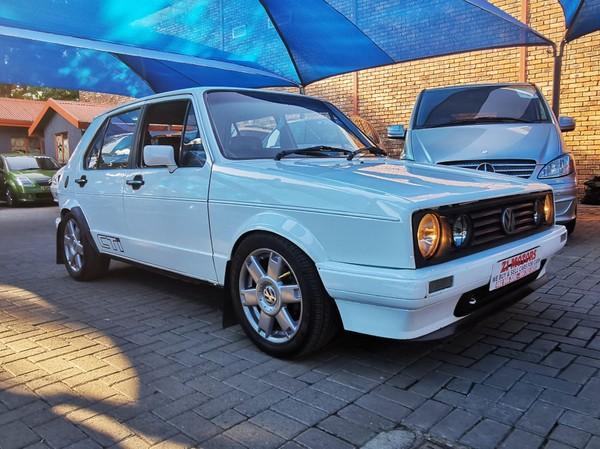 1993 Volkswagen CITI Golf 1.8 L Sport  North West Province Brits_0