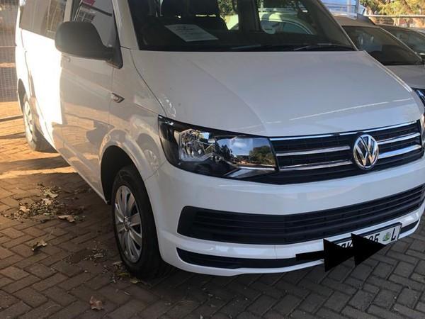 2016 Volkswagen Kombi T6 KOMBI 2.0 TDi Trendline Limpopo Mokopane_0