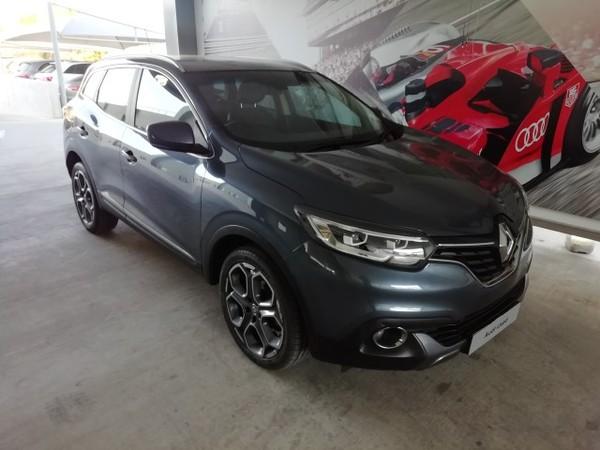 2017 Renault Kadjar 1.5 dCi Dynamique EDC Gauteng Bryanston_0
