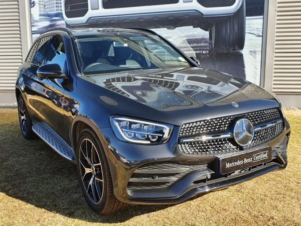 2020 Mercedes-Benz GLC 220d 4MATIC Gauteng Boksburg_0