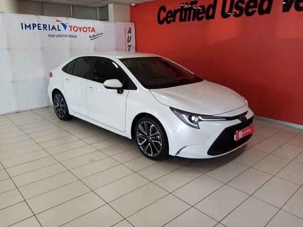 2020 Toyota Corolla 2.0 XR CVT Gauteng Edenvale_0