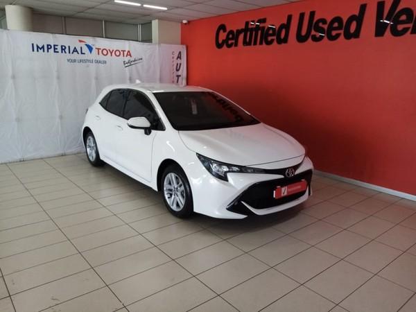 2020 Toyota Corolla 1.2T XS CVT 5-Door Gauteng Edenvale_0