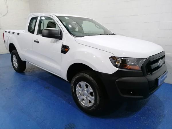 2020 Ford Ranger 2.2TDCi PU SUPCAB Western Cape Paarden Island_0