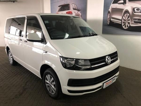 2018 Volkswagen Kombi 2.0 TDi DSG 103kw Trendline Gauteng Edenvale_0