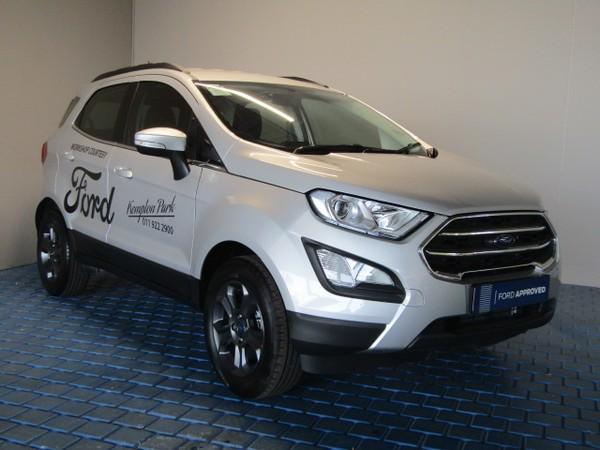 2020 Ford EcoSport 1.0 Ecoboost Trend Gauteng Kempton Park_0