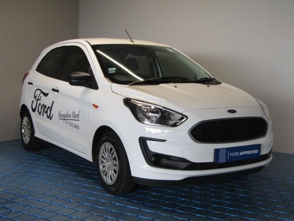 2020 Ford Figo 1.5Ti VCT Trend Gauteng Kempton Park_0
