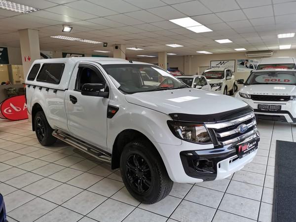 2015 Ford Ranger 3.2TDCi XLS Single cab Bakkie Kwazulu Natal Pinetown_0