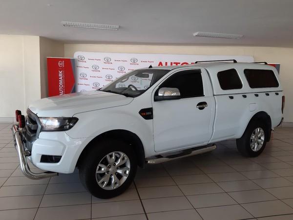 2016 Ford Ranger 2.2TDCi LR Single Cab Bakkie Mpumalanga Ermelo_0