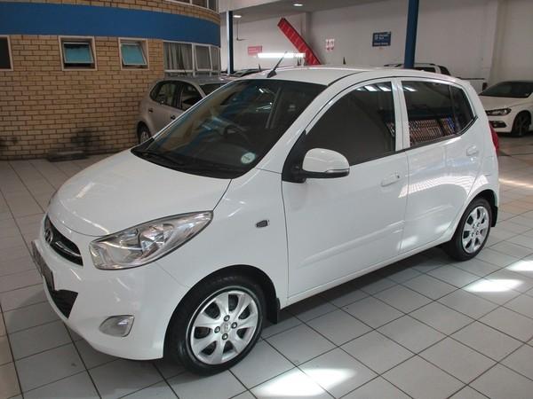2013 Hyundai i10 1.1 Gls  Kwazulu Natal Umhlanga Rocks_0