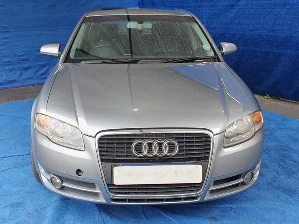 2013 Audi A4 2.0 Tdi Se  Kwazulu Natal Durban_0