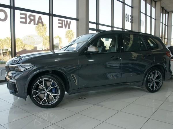 2019 BMW X5 M50d MSPORT Gauteng Sandton_0
