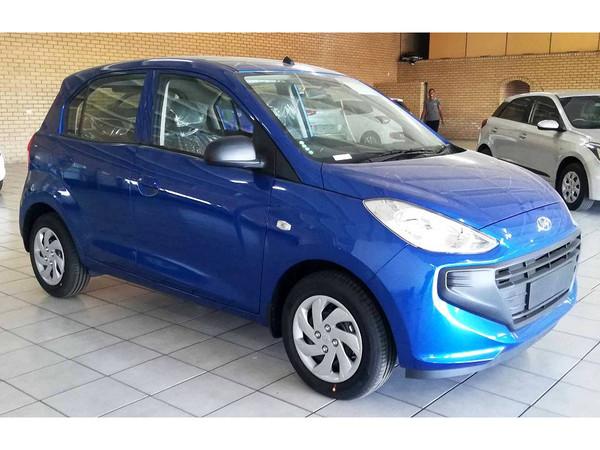 2020 Hyundai Atos 1.1 Motion Mpumalanga Secunda_0