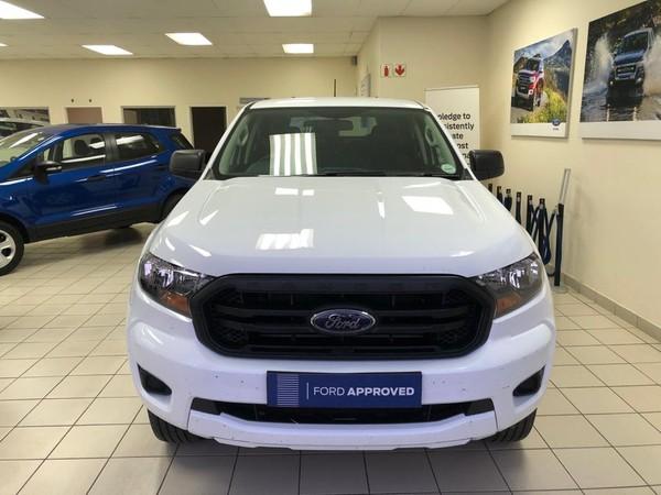 2020 Ford Ranger 2.2TDCi XL Auto Double Cab Bakkie Western Cape Malmesbury_0
