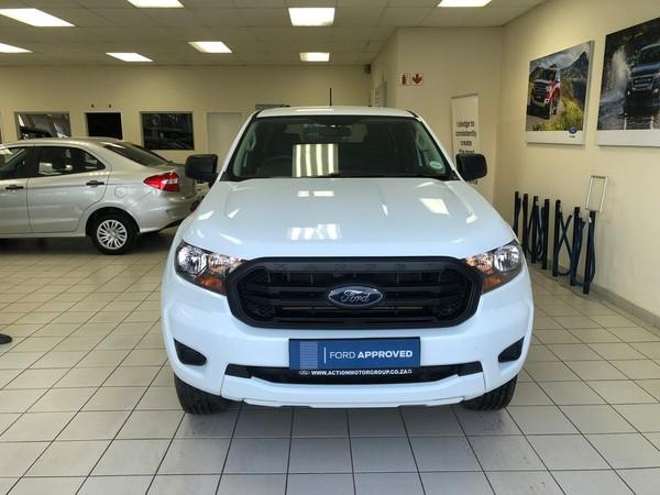 2020 Ford Ranger 2.2TDCi XL Auto PU SUPCAB Western Cape Malmesbury_0