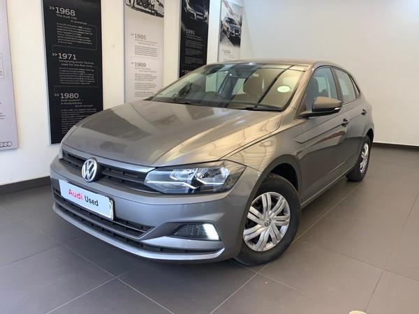 2019 Volkswagen Polo 1.0 TSI Trendline Gauteng Rivonia_0