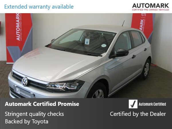 2019 Volkswagen Polo 1.0 TSI Trendline Northern Cape Kimberley_0