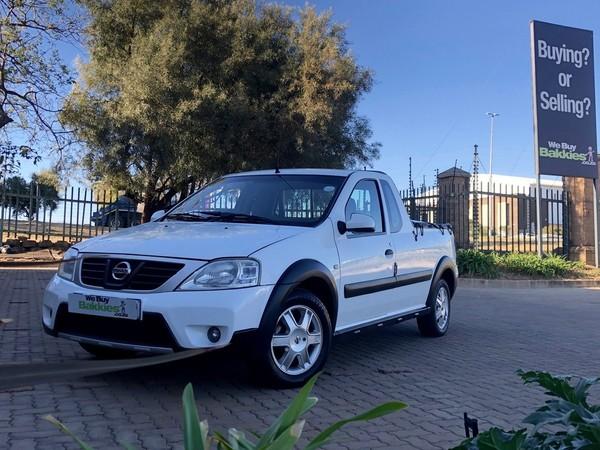 2010 Nissan NP200 1.5 Dci Se Pusc  Gauteng Centurion_0