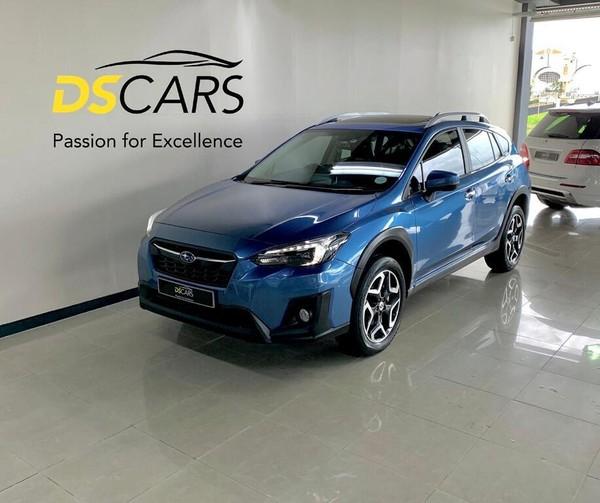 2018 Subaru XV 2.0 iS-ES CVT Western Cape Century City_0