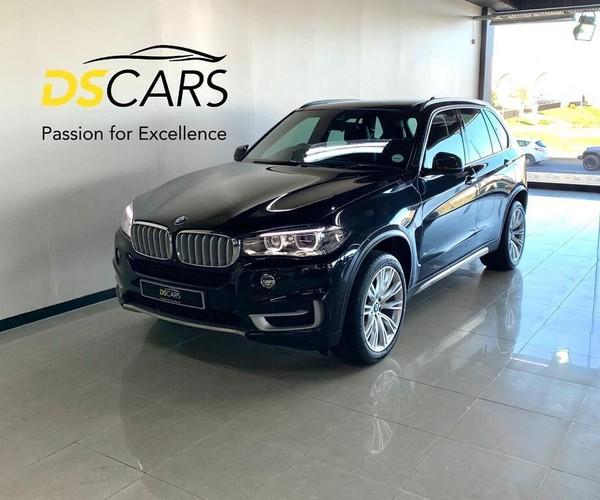 2015 BMW X5 xDRIVE30d Design Pure Auto Western Cape Century City_0