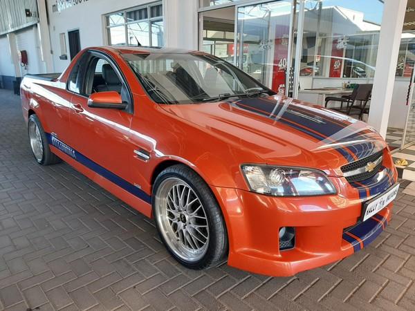2008 Chevrolet Lumina Ss 6.0 Ute At Pu Sc  Free State Bloemfontein_0