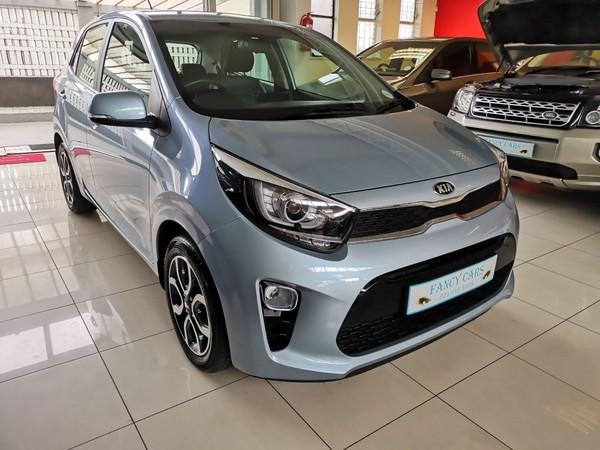 2018 Kia Picanto 1.2 Smart Western Cape Bellville_0