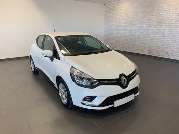 2019 Renault Clio IV 900T Authentique 5-Door 66kW Free State Bloemfontein_0