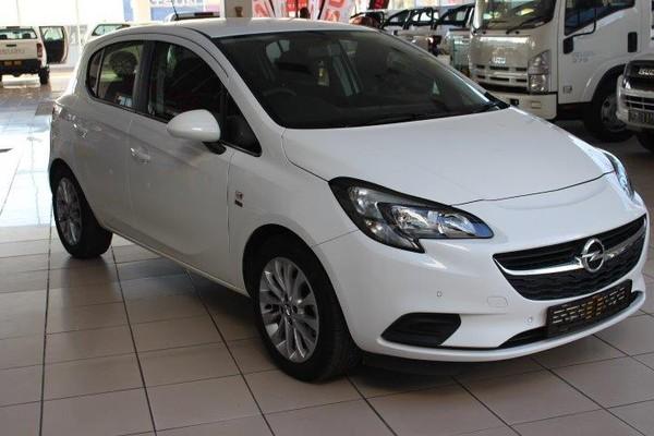 2020 Opel Corsa 1.0T Ecoflex 120 Year ED Free State Bloemfontein_0