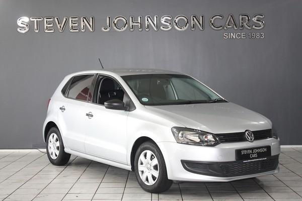 2014 Volkswagen Polo 1.4 Trendline 5dr  Western Cape Cape Town_0