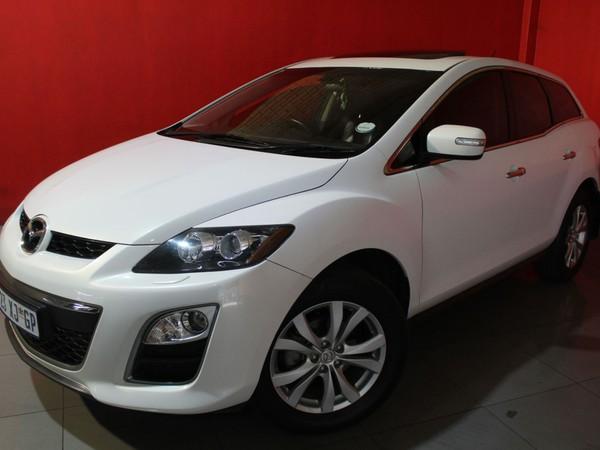 2012 Mazda CX-7 2.3 Disi Individual At  Gauteng Springs_0