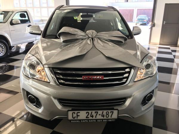 2018 Haval H6 1.5T City Western Cape Brackenfell_0