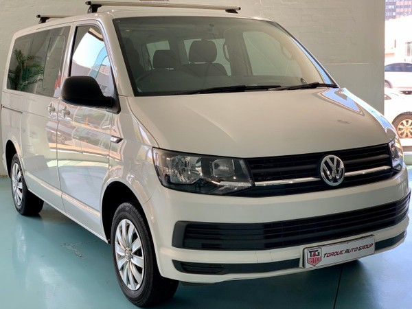 2016 Volkswagen Kombi 2.0 TDi DSG 103kw Trendline Kwazulu Natal Durban_0