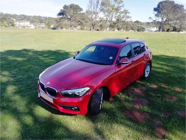 2015 BMW 1 Series 118i 5dr At f20  Eastern Cape Port Elizabeth_0