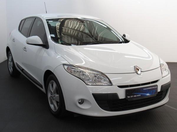 2012 Renault Megane Ii 1.6 Dynamique 5dr  Gauteng Edenvale_0