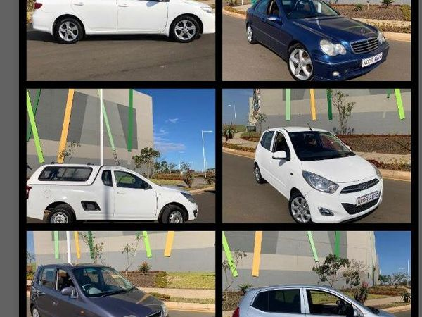 2009 Mercedes-Benz A-Class A 180 Cdi AT Kwazulu Natal Umhlanga Rocks_0