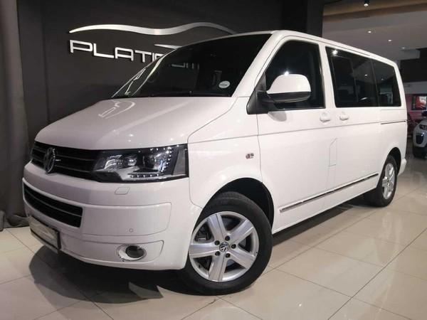 2015 Volkswagen Caravelle 2.0 Bitdi Dsg  Gauteng Four Ways_0