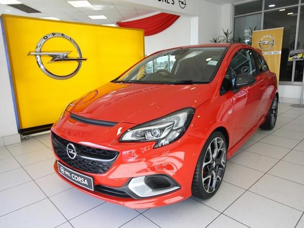 2020 Opel Corsa GSI 1.4T 3-Door Eastern Cape Port Elizabeth_0