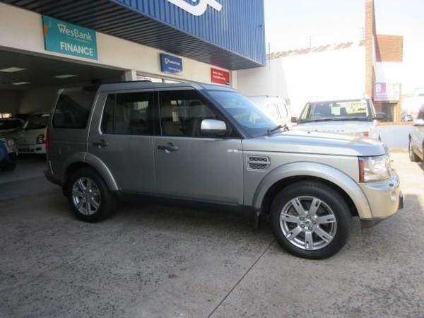 2010 Land Rover Discovery 4 3.0 Tdv6 Se  Kwazulu Natal Durban_0