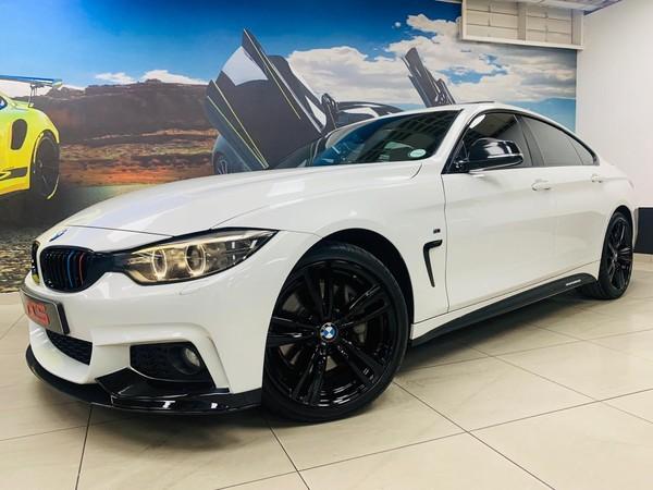 2015 BMW 4 Series 435i Gran Coupe M Sport Auto Gauteng Benoni_0