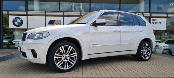 2013 BMW X5 Xdrive30d M-sport At  Gauteng Roodepoort_0