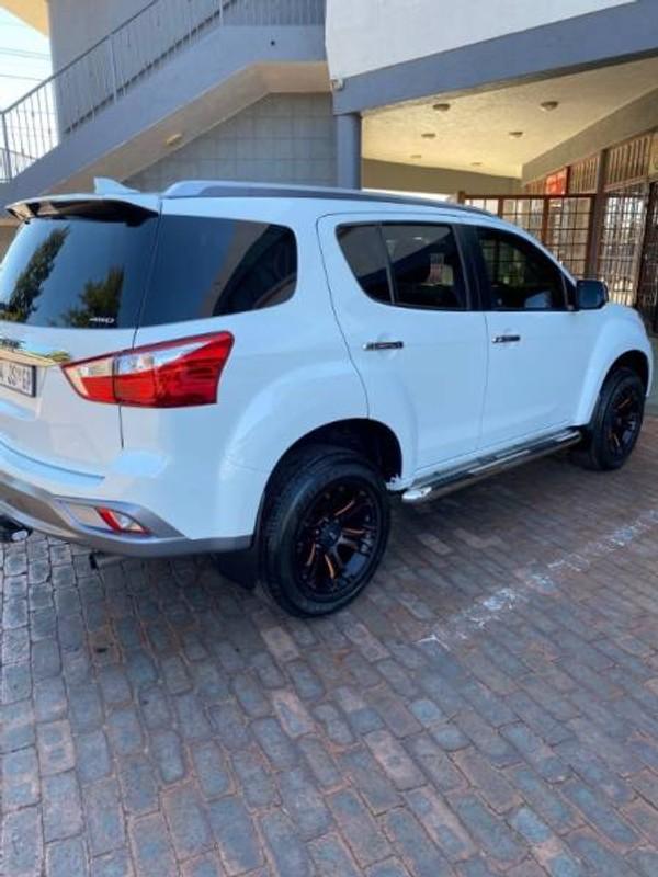 2018 Isuzu MU-X 3.0D 4X4 Auto Gauteng Benoni_0