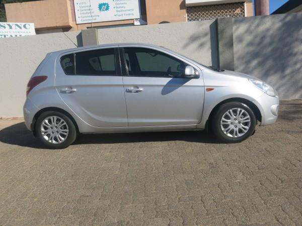2011 Hyundai i20 1.6  Gauteng Rosettenville_0
