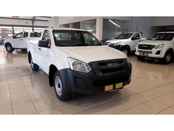 2020 Isuzu D-MAX 250C Single Cab Bakkie Limpopo Mokopane_0