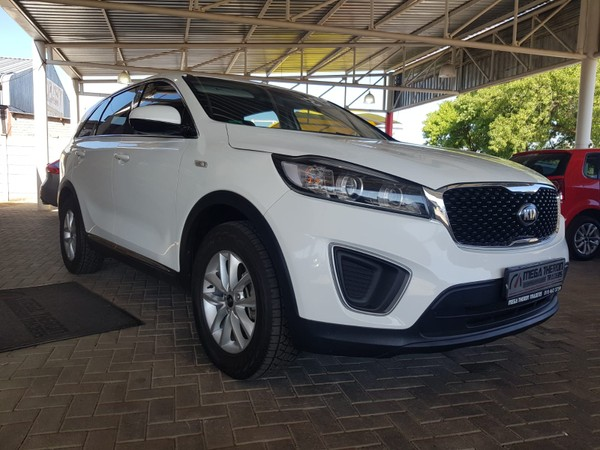 2016 Kia Sorento 2.4 North West Province Klerksdorp_0